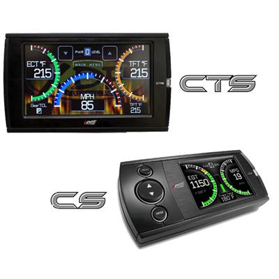 Edge Insight CS/CTS Monitor