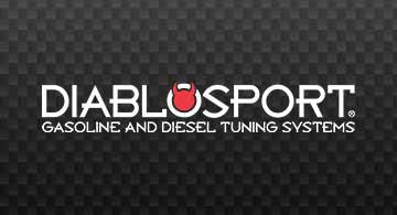 Diablosport gasoline and diesel tuning systems
