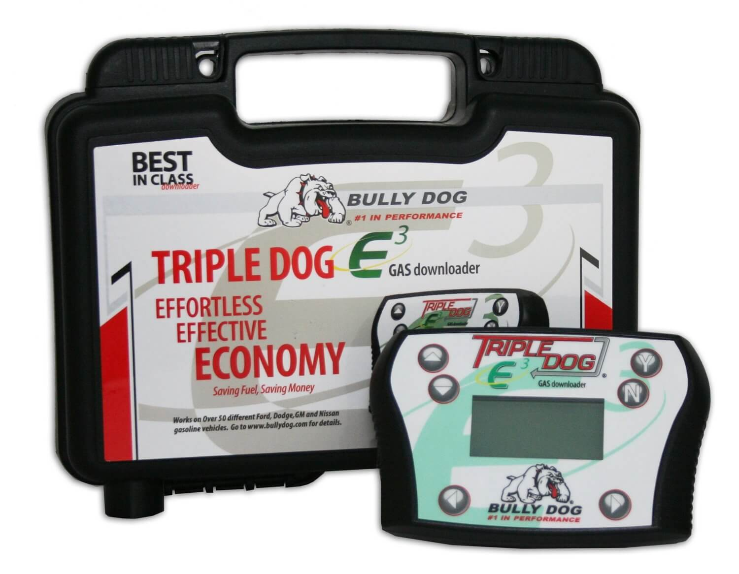 Triple Dog E3 Gas Downloader